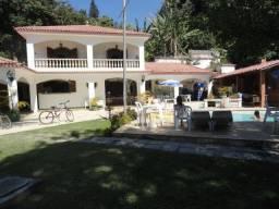 Casa Paqueta - Frente mar - 7 quartos