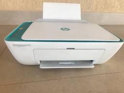 Impressora Hp Deskejet InkAdvantage 2676