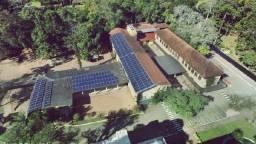 Energia solar fotovoltaica Orçamento e estudo Mais economia de Energia