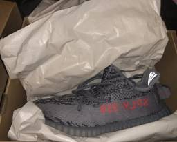 Adidas Yeezy Boost 350 Beluga 2.0 cinza