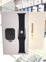 Relógio Smartwatch Sport Bracelet-(Lojas Wiki)