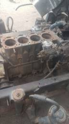 Motor MWM s10