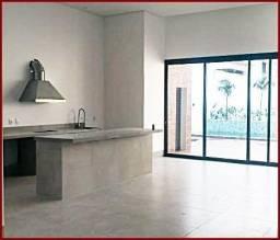 Casa térrea - Jardim Itália - 247m² área Construída