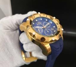 Relógios Originais a partir de 700 Invicta é só aqui *PROM0LUST