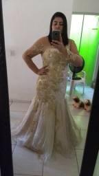 Vestido Baile/Gala/casamento