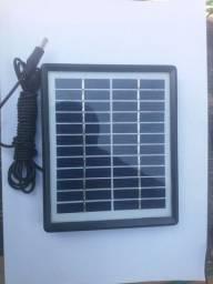 Painel solar 12v 2w policristalino