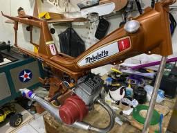 Av7 conjunto quadro +motor preparado