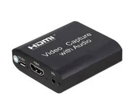 Placa de Captura de Vídeo 4k USB 3.0