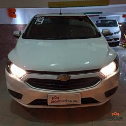 Chevrolet onix lt 1.0 completo 2019