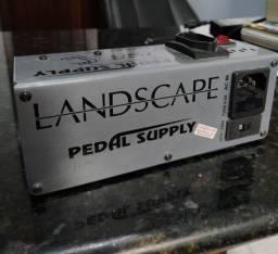 Fonte landscape PS 8 - 8 pedais