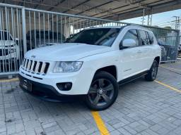 Jeep Compass 2.0 2012 BLINDADO