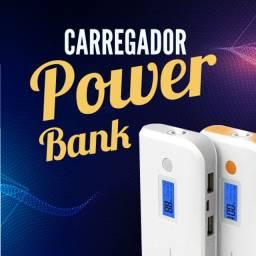 Carregador Portátil para celular Super Forte