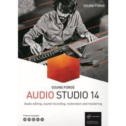 Sound Forge Audio Studio v14.0 win64