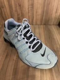 Nike Shox Nz - Exclusivo