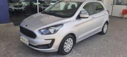 Ford - New Ka 1.0 S.E compl. 2019 - Contato: Tubarão - * - *