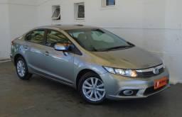 Civic 1.8 lxs automático 2015