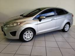 Ford New Fiesta 1.6 SE Completo