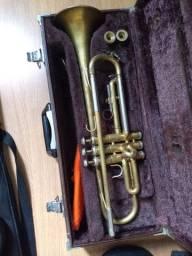 Kit instrumentos usado pra igrejas
