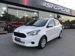Ford ka SE 2018 completo!!!!!!