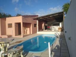 Casa de praia diárias em Jacumã/Carapibús PB