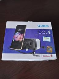 Smartphone Alcatel Idol 4