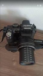 Título do anúncio: Câmera Semi Profissional Fujifilm 30X