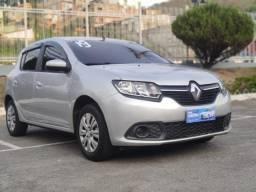 Título do anúncio: Renault Sandero Expression 1.0 12v