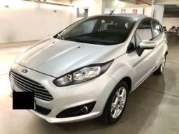 New Fiesta Hatch SE 1.6 (ano 2017 único dono)