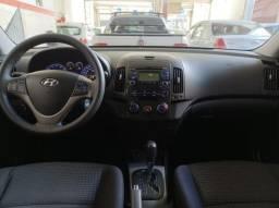 Hyundai i30 2.0 16V 145cv 5p Aut. 2009/2010