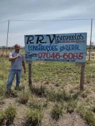 Título do anúncio: RR Vasconcelos construção e reforma em geral