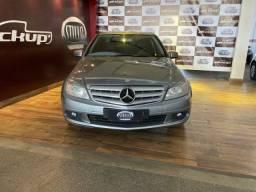 Título do anúncio: Mercedes C180 Kompressor A/t 2010/2010
