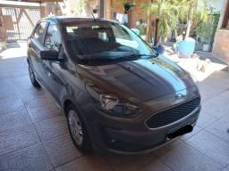 Ford Ka 1.0 SE PLUS (Modelo 2020)