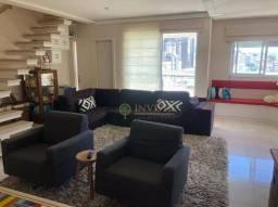 Cobertura Duplex semi mobiliado com 4 dormitórios - Estreito