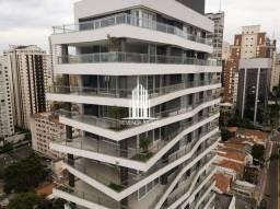 Apartamento no paraíso com 340m² 5 quartos 4 suítes e 5 vagas - São Paulo