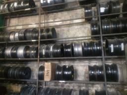 Rodas de ferro vários modelo