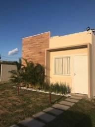 Casa de  2/4 a 2km do Centro pronta para morar