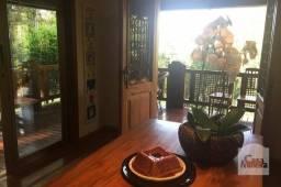 Título do anúncio: Casa de condomínio à venda com 4 dormitórios em Pasárgada, Nova lima cod:364578