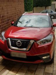 Título do anúncio: Nissan Kicks SL 2018 Pack Tech