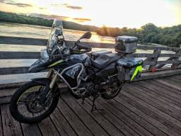 F800 GS Adventure 2017