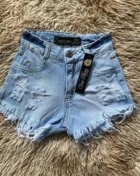 Lindos short jeans