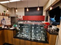 Título do anúncio: Vendo Cafeteria / Lanchonete Higienopolis
