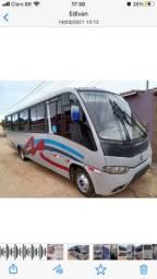 Micro ônibus marcopolo sênior rodoviário