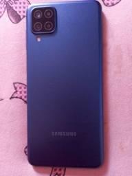 Samsung Galaxy A 12 novo