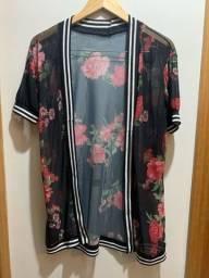 Kimono de telinha