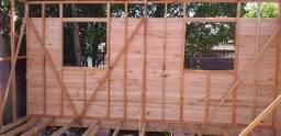 Kit casa 540x540 Sem montagem