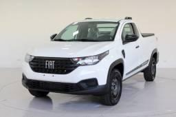Título do anúncio: Fiat Strada Endurance - 0km - 2022 - Pronta Entrega