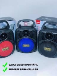 Mino caixa de som