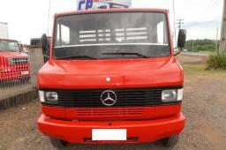 Título do anúncio: Caminhão MB709 Mercedes Benz - 1990