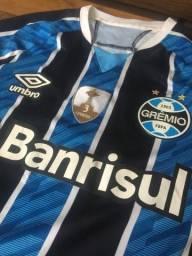 Camisa Grêmio TAM M 100,00
