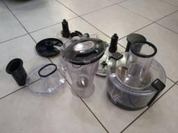 Título do anúncio: Kit acessórios para processador Master pro fun Kitchen